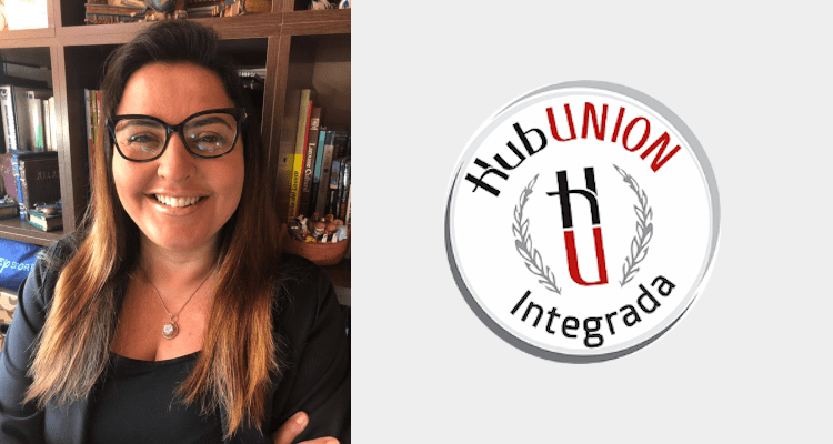 PJ Innovation – Integrada do HubUNION