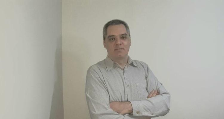 Entrevista com o Diretor da Agência de Inovação 8ITO9